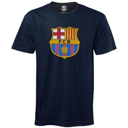3cd911f3a Barcelona T Shirt