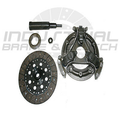 Ford New Holland Tractor Clutch 1000 1310 1320 1500 1510 1520 1530 1600 1620