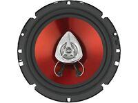 2 brand new pioneer speakers 250watt
