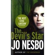 Jo Nesbo Books