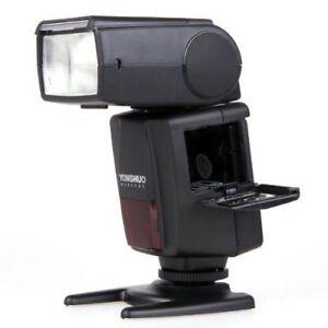 Yongnuo 465 TTL flash for Canon DSLR