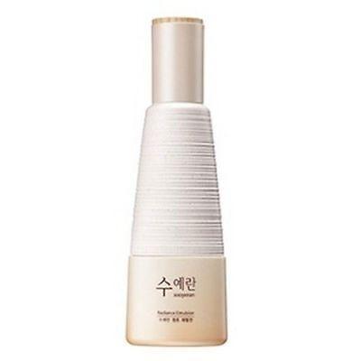 Radiance Emulsion ([THESAEM] Sooyeran Radiance Emulsion - 150ml)