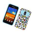 Samsung Galaxy S2 Epic 4G Touch Hard Case