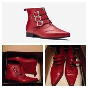 Underground Boots