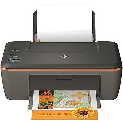 54% Off HP Deskjet 2512 USB 2.0 All-in-One Color Inkjet Printer W/ 2 Ink Catridges + Free shipping, 1-Day Deal for 45.99$ @ EBay.com.au