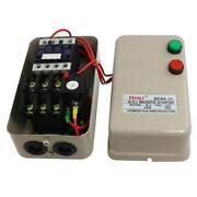 3 Phase Motor Starter