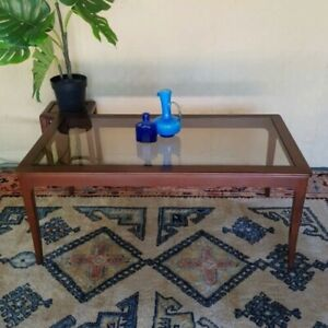 Vintage Chiswell Coffee Table