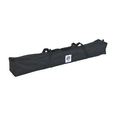 E-Z UP Railskirt Storage Bag, Black