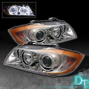 BMW 325i Headlights