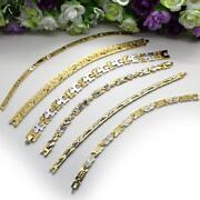 Ladies Gold Bracelets