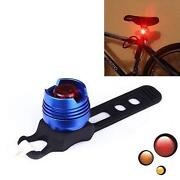 Cycle Helmet Light