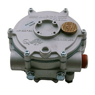Forklift Parts Model J Propane Converter Impco Nib