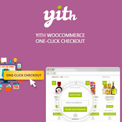 Yith Woocommerce One-click Checkout Premium - Wordpress Plugins And Themes