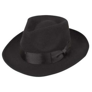 1940s Trilby Hats 9dad1c1a0f8