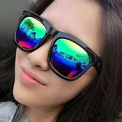 Women Men Retro Glasses Sports Sunshade Outdoor Unsex Colorful Sunglasses Cheap (Cheap Sports)