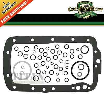 New Ford Tractor Lift Cover Repair Kit 2000 3000 3400 - Lcrk01