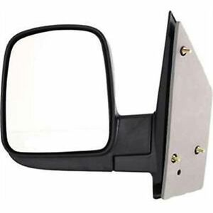 2003 - 2017 CHEVROLET VAN EXPRESS DOOR MIRROR GM1320284 15937986