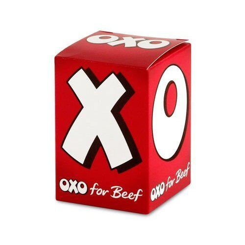 OXO Beef Stock 24 Cubes ,12 x 2 ,   Delivery in 3-4 Business Days Exp. Jul/2022