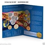 UK Coin Set