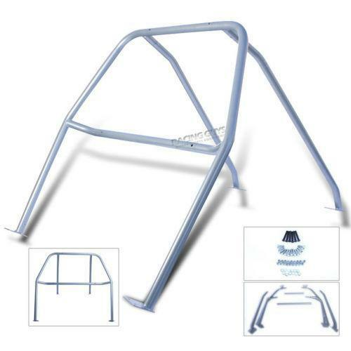 4 Point Roll Cage Ebay