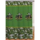John Deere Shower Curtains