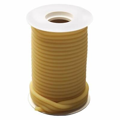 Graham-field Latex Surgical Tubing 50 Roll 14 I.d. X 38 O.d. X 116 Wal...