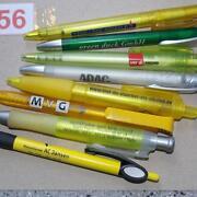 Kugelschreiber Sammlung