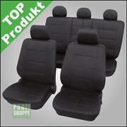 VW Fox Sitzbezüge