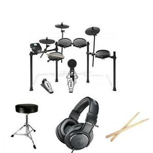 DRUMMER'S STARTER PACKAGE - EPIC BUNDLE!!! ALL IN ONE AT AN AMAZING PRICE - $544.99