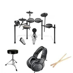 DRUMMERS STARTER PACKAGE - EPIC BUNDLE!!! ALL IN ONE AT AN AMAZING PRICE - $544.99