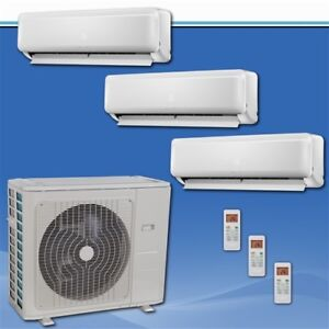 REPARATION THERMOPOMPE 514-9963181 AIR CONDITIONING AC REPAIR