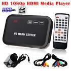 Black HDMI HDMI Home Internet & Media Streamers
