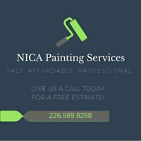 Professional Painting - SPRING PROMO SAVE UP TO $400 OFF ↩️