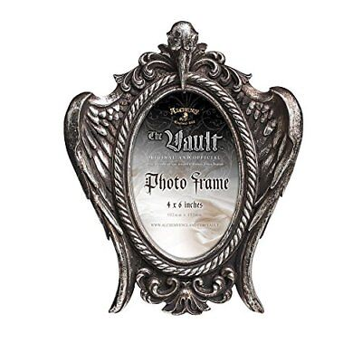 Alchemy of England Halloween My Soul from the Shadow Picture Frame