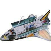 Space Shuttle Modell