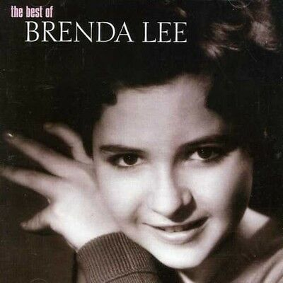 Brenda Lee - Best of [New CD]
