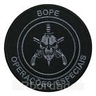 BOPE Patch