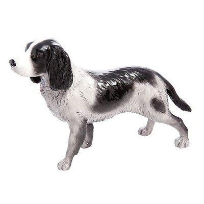JOHN BESWICK CONNOISSEUR DOG SERIES COCKER SPANIEL BLUE ROAN JBCOD7 NEW BOXED