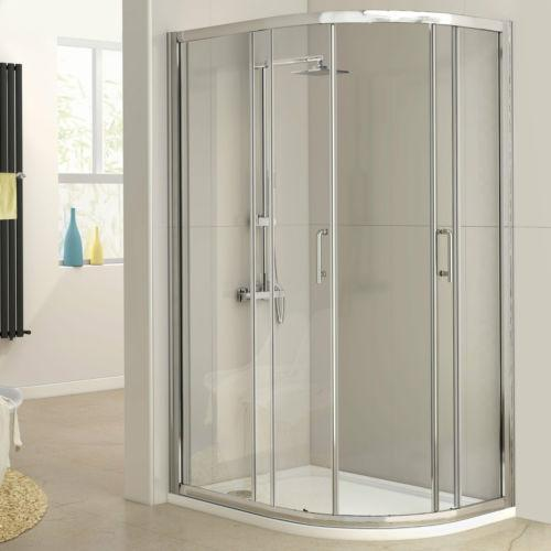 Shower Enclosure And Tray Ebay