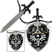 Dark Link Zelda