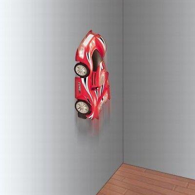 CLIMB CAR - ferngesteuertes Wandauto - Kletterauto NEU
