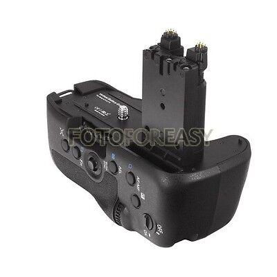 Vertical Multi-Power Battery Grip Holder for SONY Alpha SLT-A77 A77V as VG-C77AM Multi Power Battery Grip