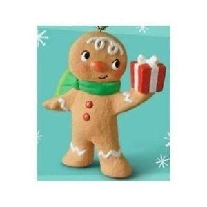 hallmark gingerbread ornament - Gingerbread Christmas Decorations Beautiful To Look