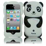Cute Animal iPhone 4 Case