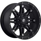 Denali Wheels 17