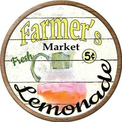 Farmers Market Lemonade 12