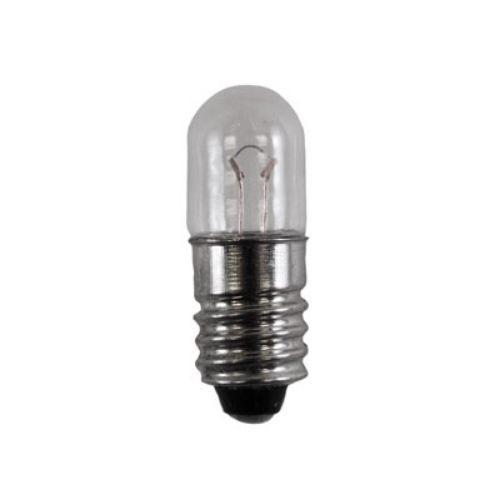 Glühlampen 14V 3W 10 Stück  E10  NEU! für Lichterbogen Schwibbogen o.ä.
