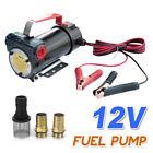 Diesel Oil Transfer Pumps