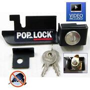 Ford Tailgate Lock