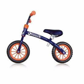 Hauck Balance bike *like new